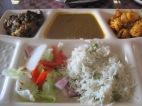 Kwality Indian Cuisine.
