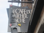 Clocher Penché.